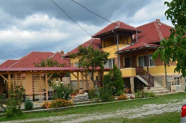 Pensiunea Magnolia #1, holiday rental in Tismana