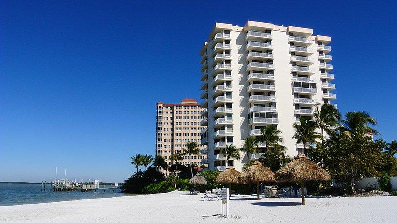 Lovers Key Beach Club 201 Wifi Resort Pool Lounge