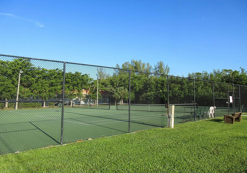 Harbour Pointe 524N - Harbour Pointe Resort Condominiums - Tennis Courts Nearby for Residents and Guests