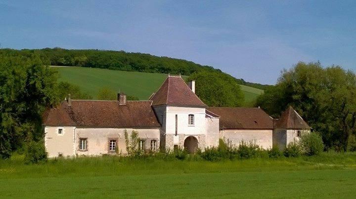 chambres d'hôtes au château des roises, holiday rental in Saint-Mards-en-Othe