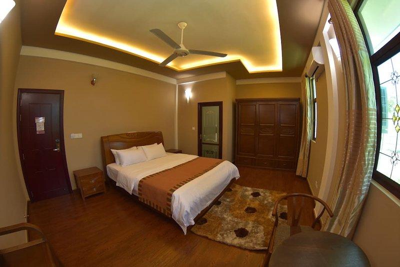 Calyx Grand Fuvahmulah w/ JACUZZI (202), vacation rental in Fuvahmulah