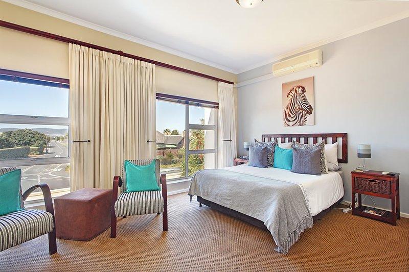Atlantic Breeze Guesthouse (ZEBRA), alquiler de vacaciones en Sunset Beach