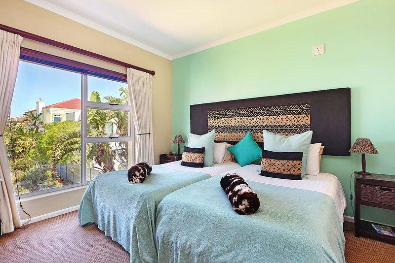 Atlantic Breeze Guesthouse (HIPPO), alquiler de vacaciones en Sunset Beach