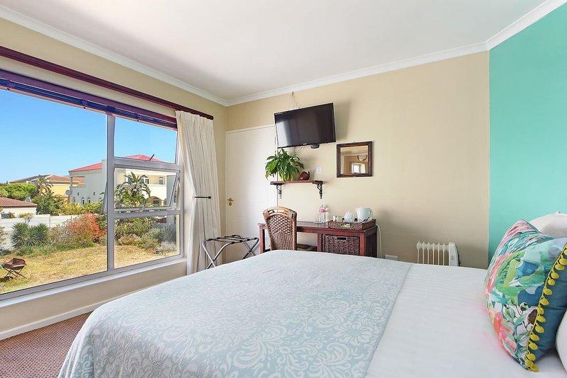Atlantic Breeze Guesthouse (GUINEA FOWL), alquiler de vacaciones en Sunset Beach