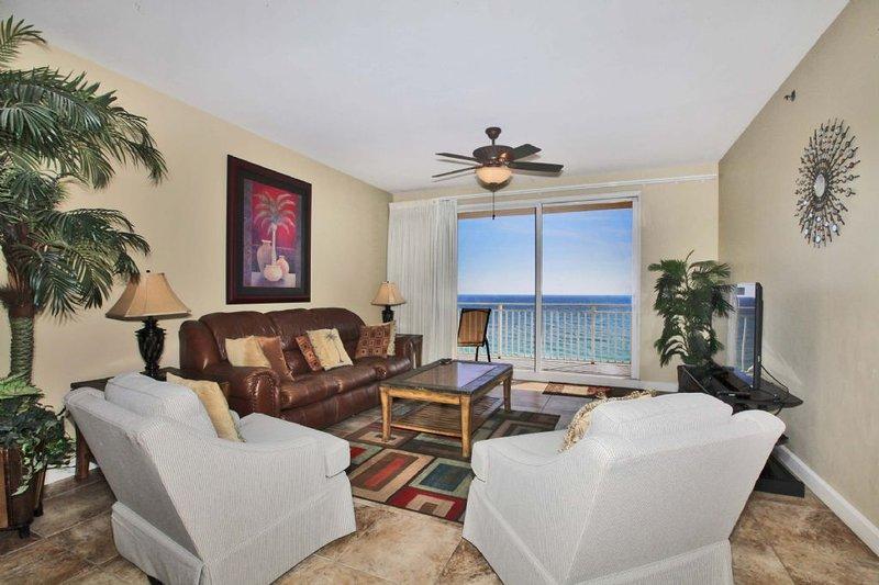 Splash Beach Resort Condo Rental 1007W