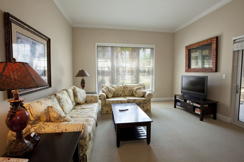 Reflections at Bay Point 109, holiday rental in Highland City