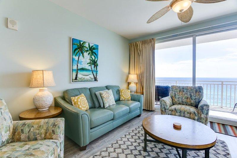 Amazing Living Area Views