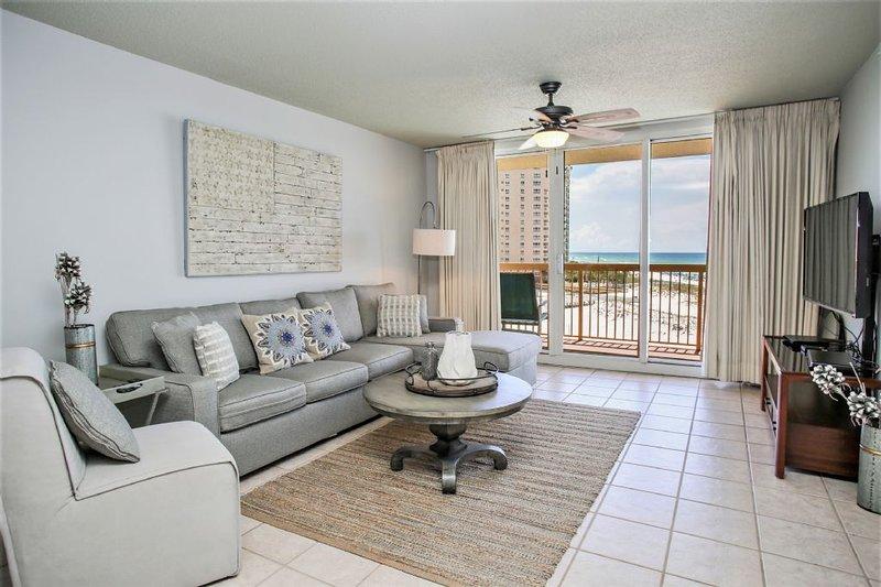 Pelican Beach Resort Condo Rental 513