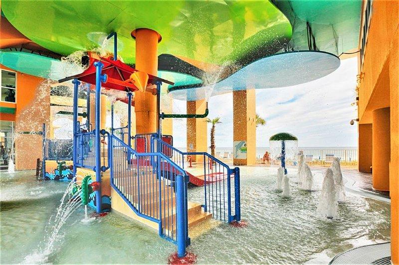 Splash Waterpark
