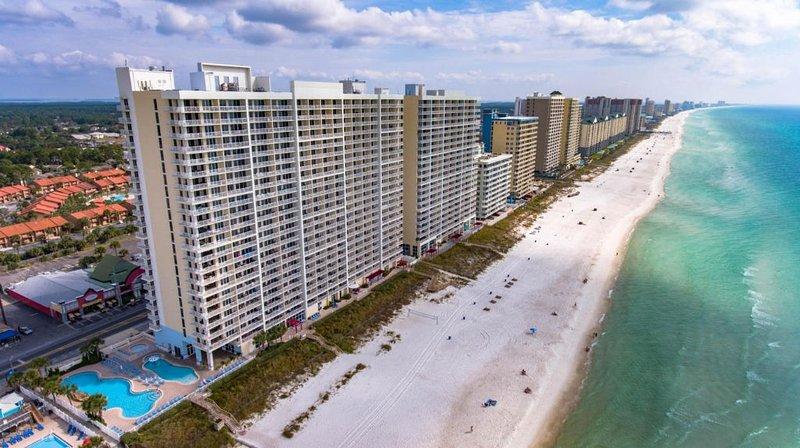 Majestic Beach Resort Al 405 Tower