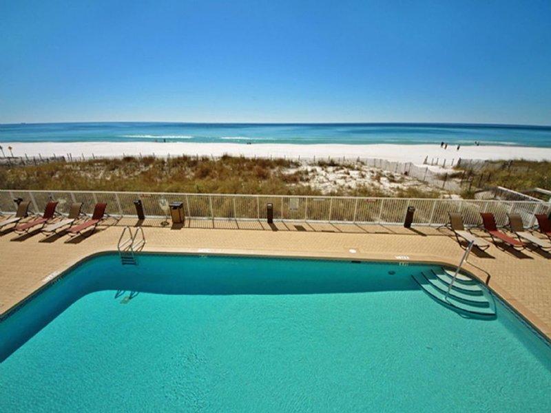 Ocean Ritz Beach Resort - Schwimmbad