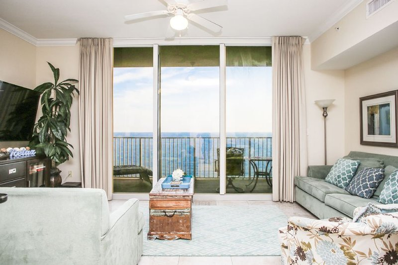 Tidewater Beach Resort Condo Rental 3010
