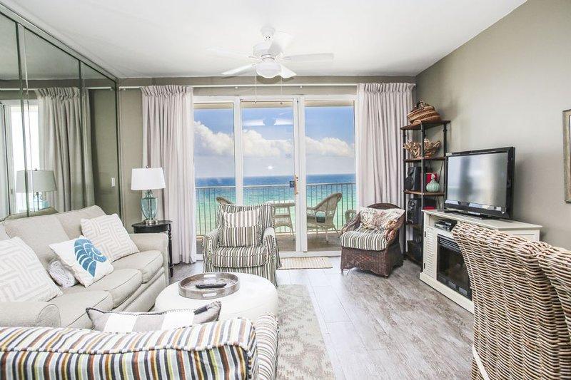 Majestic Sun Beach Resort Alquiler frente a la playa B-708