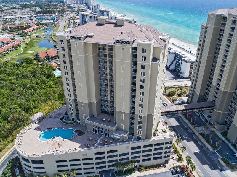 Grand tour Panama Beach Resort Tour II