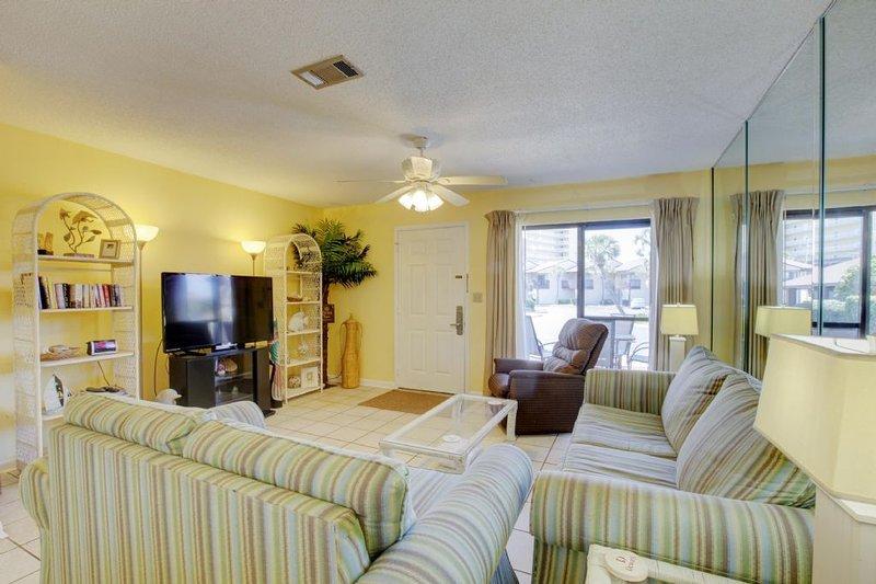Portside Resort Rental SA2