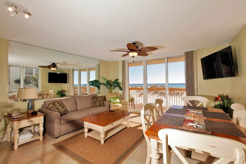 Pelican beach 111 updated 2019 1 bedroom apartment in - 1 bedroom condos in destin fl on the beach ...