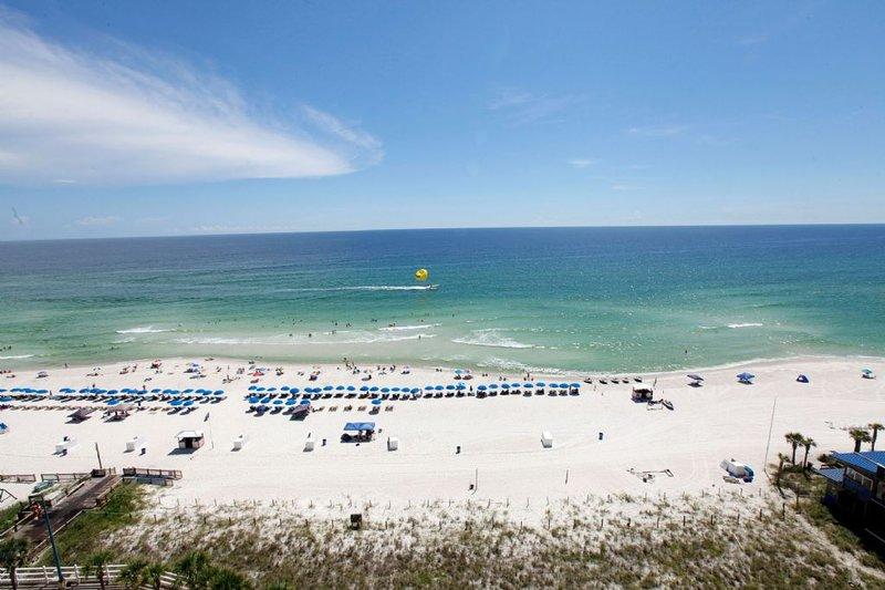 The Summit Beachfront & Gulf View
