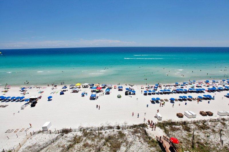 Majestic Beach Resort Expansivo à beira-mar