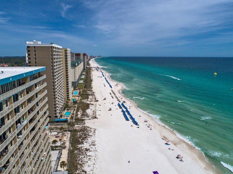 Majestic Beach Resort Gulf & Beachfront