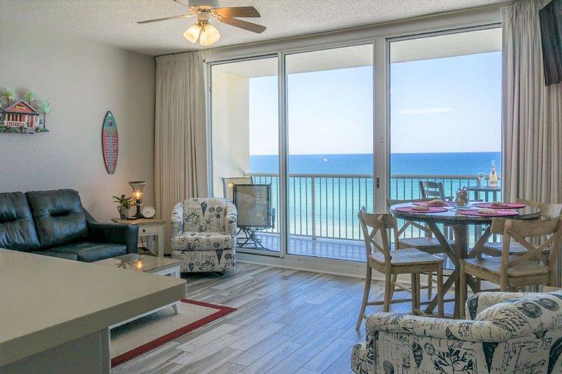 Majestic Beach Resort Condo Rental 1-810