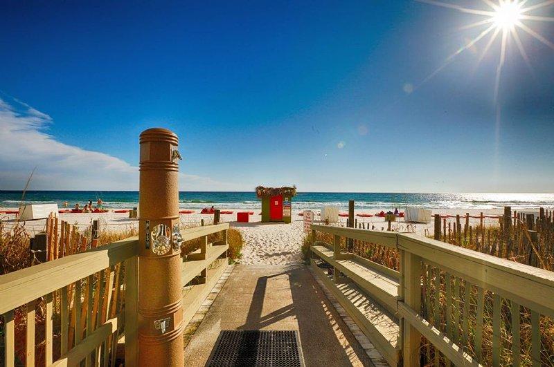 Beachfront at Emerald Isle