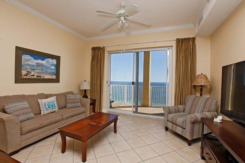 Affitto condominio Ocean Ritz Beach Resort 2102