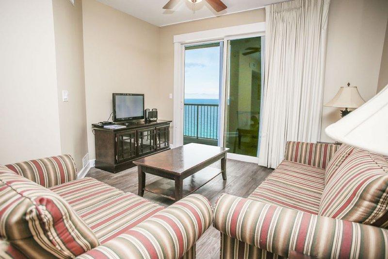 Grand Panama Beach Resort Rental 1-1804