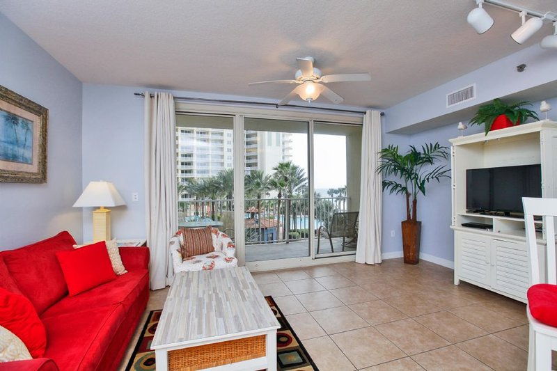 Alquiler de condominio a orillas de panamá 309