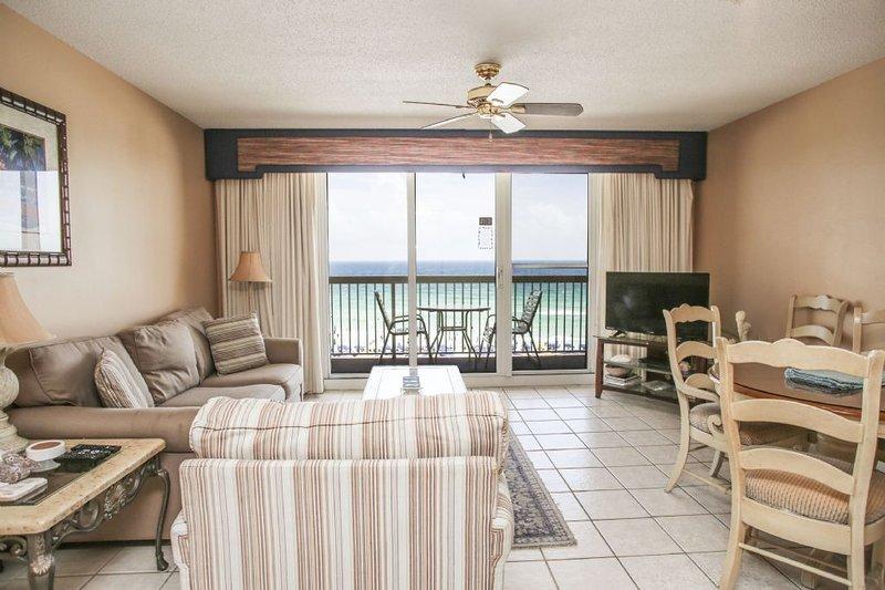 Pelican Beach Resort Rental 604 - Direkt am Golf