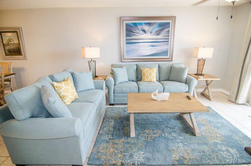 Living Area - Complete Renovation 8-2016