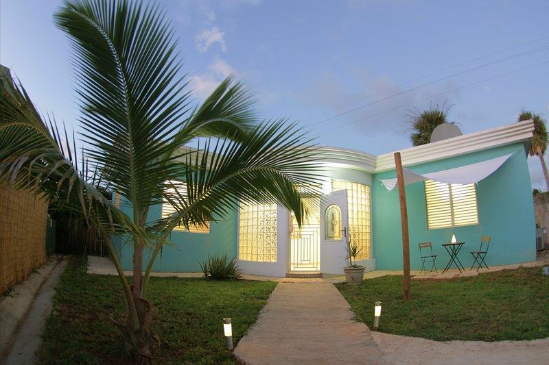 Casa Ventura, aluguéis de temporada em Aguadilla