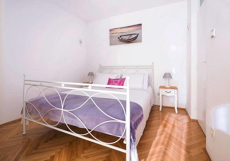 Dormitorio, Superficie: 15 m²