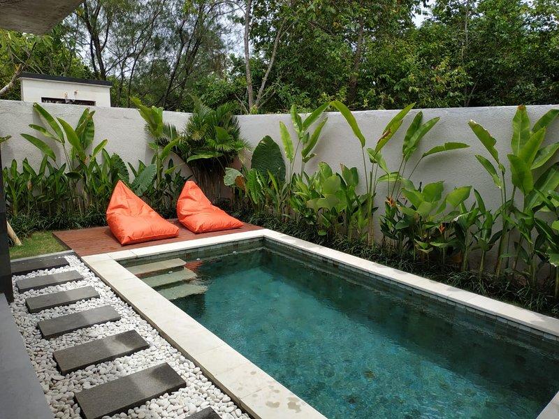 La Isla Villas Bali 1, alquiler de vacaciones en Tibubeneng