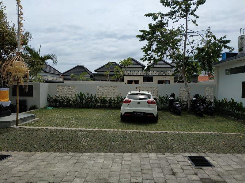 La Isla Villas Bali 1 Has Secure Parking And Wi Fi Updated 2020 Tripadvisor Tibubeneng Vacation Rental