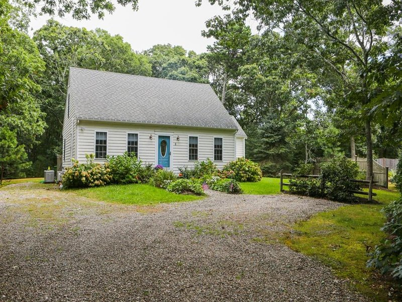 8 Fallon Road 140416, vacation rental in North Eastham
