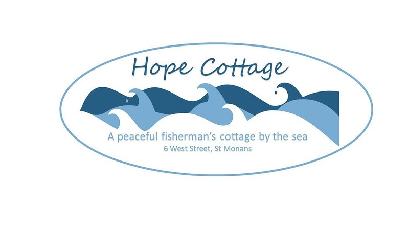 Hope Cottage, St Monans: Peaceful, cosy fisherman's cottage by the harbour, holiday rental in St Monans