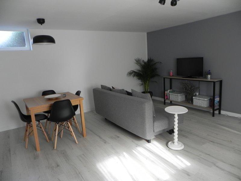 Estancia independiente en Brunete, location de vacances à Las Rozas