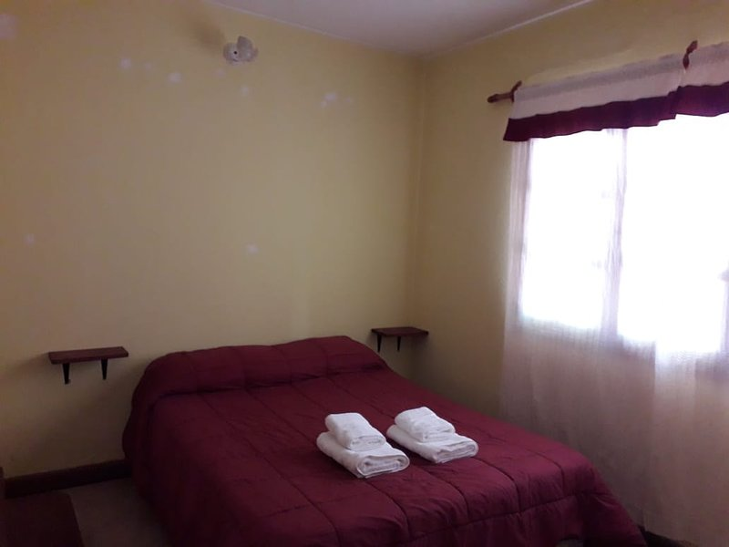 Apartamento para 4 personas (bed and breakfast), vacation rental in Province of Salta