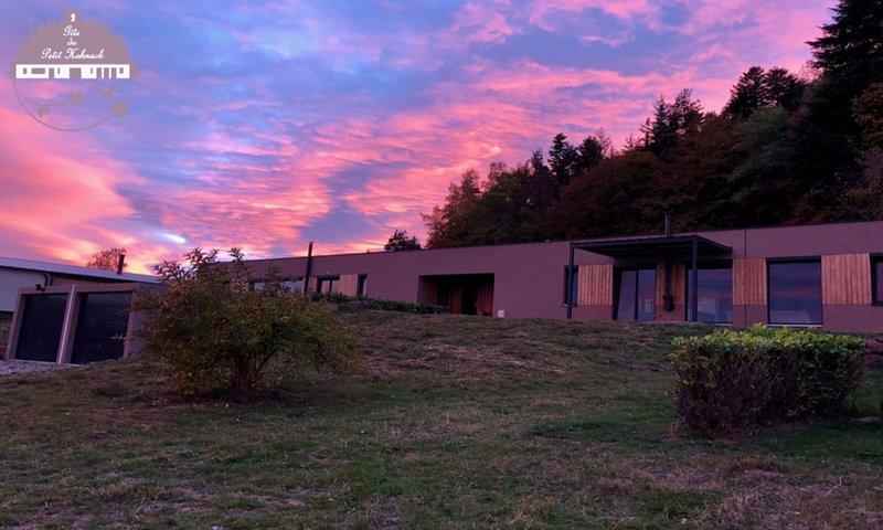 Gîte du Petit Hohnack, holiday rental in Walbach