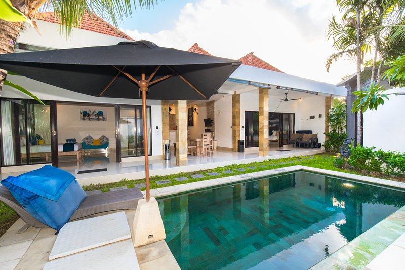 Laksmana Cinta Villa, holiday rental in Kuta District