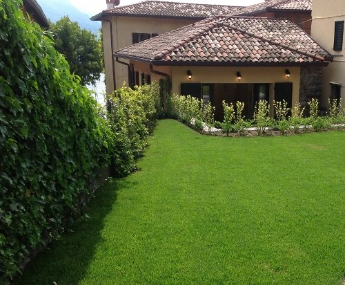 Pescallo, Bellagio, Comosjön - Stuga / villa med privat trädgård