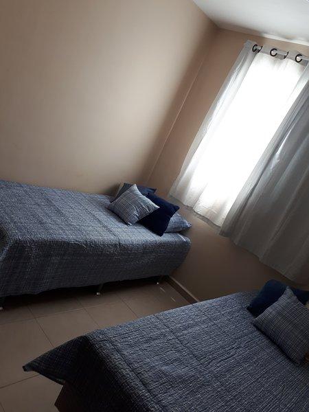 Unesp Lageado, casa vacanza a Botucatu