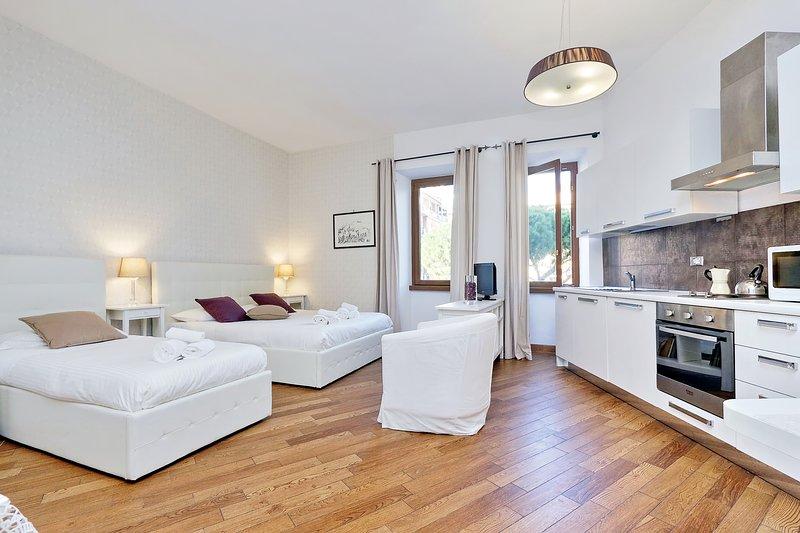 BELLASANPIETRO, holiday rental in Vatican City
