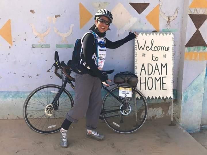 Adam Home, location de vacances à Aswan Governorate