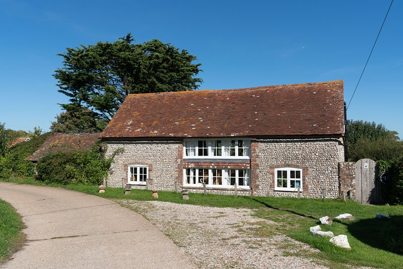 Folkington Barn in the South Downs National Park - UPDATED ...