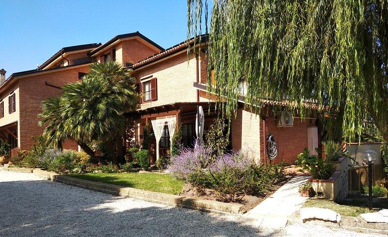 B&B Timeout, vacation rental in Agugliano