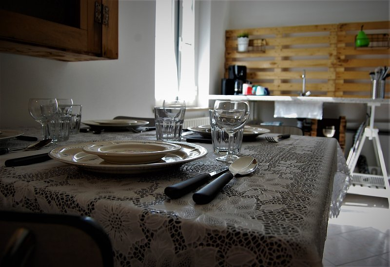 Agriturismo Casa MiYo, appartement Olive, vacation rental in Monte Giberto
