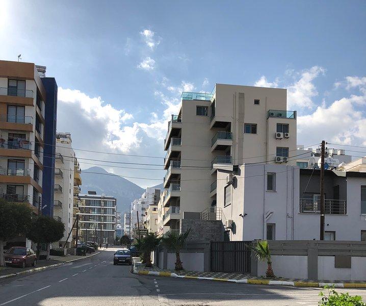 Street Vıew of 13 Subat Sokak