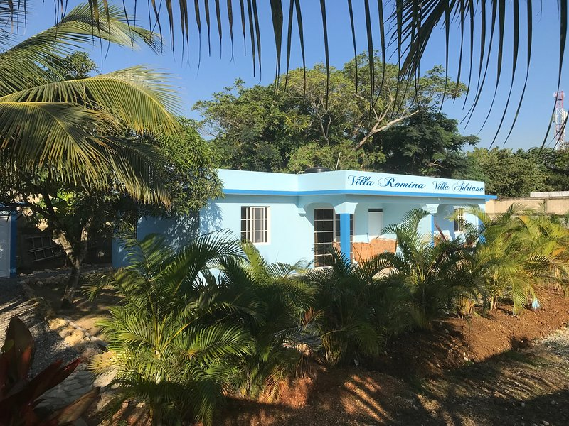 Relais-Margarita Villa Romina... Un Sueño Caribeño..., aluguéis de temporada em Boca Chica