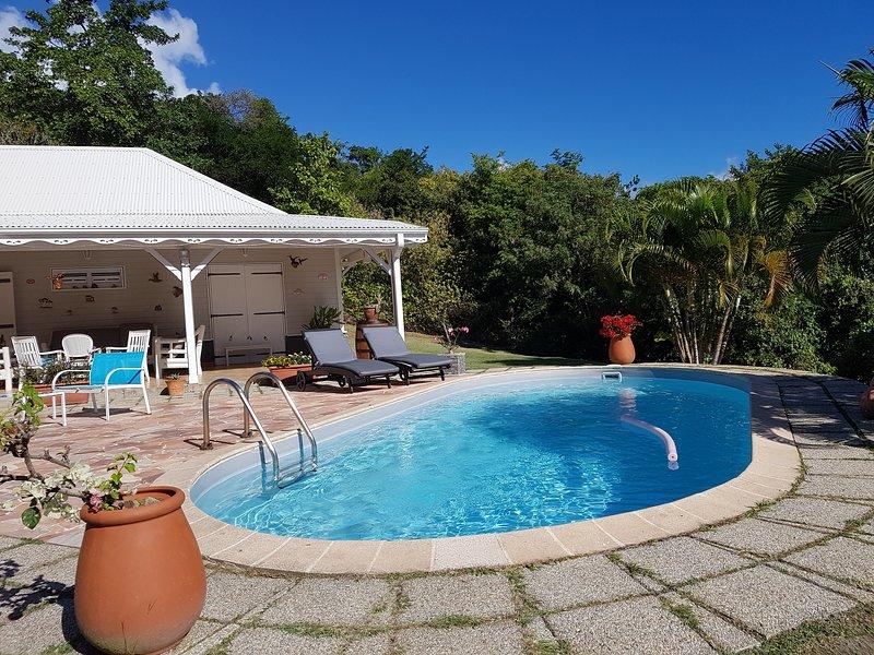Luxury Villa F4 L'Ecrin Vert